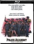 Police Academy (1984) 1080p Poster