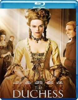 The Duchess (2008) Poster