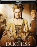 The Duchess (2008) 1080p Poster
