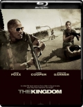 The Kingdom (2007) 1080p Poster