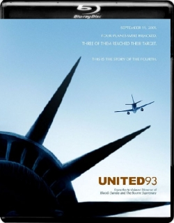 United 93 (2006) 1080p Poster