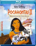 Pocahontas II: Journey to a New World (1998) Poster