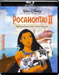 Pocahontas II: Journey to a New World (1998) 1080p Poster