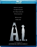 Artificial Intelligence: AI (2001) Poster