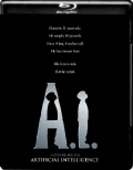 Artificial Intelligence: AI (2001) 1080p Poster