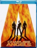 Charlie's Angels (2000) Poster