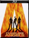 Charlie's Angels (2000) 1080p Poster