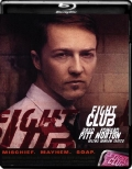 Fight Club (1999) 1080p Poster