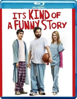 It's Kind of a Funny Story (2010) Poster