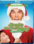 Jingle All the Way EXTENDED (1996) Poster