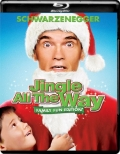 Jingle All the Way EXTENDED (1996) 1080p Poster