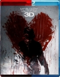 My Bloody Valentine (2009) 3D Poster