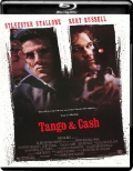 Tango and Cash (1989) 1080p Poster