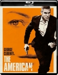 The American (2010) 1080p Poster