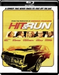 Hit and Run (2012) 1080p Poster