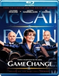 Game Change (2012) Poster