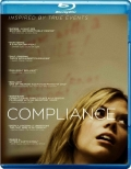 Compliance (2012) Poster