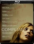 Compliance (2012) 1080p Poster