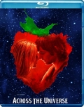 Across the Universe (2007) Poster