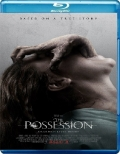 The Possession (2012) Poster