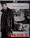 Taken 2 UNRATED EXTENDED (2012) 1080p Poster