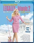 Legally Blonde 2: Red, White & Blonde (2003) Poster