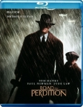Road to Perdition (2002) Poster