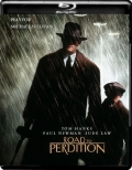 Road to Perdition (2002) 1080p Poster