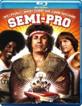 Semi-Pro UNRATED (2008) Poster