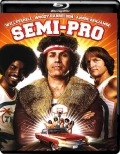 Semi-Pro UNRATED (2008) 1080p Poster