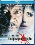 Along Came a Spider (2001) Poster