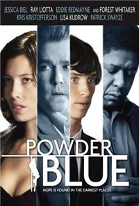 Powder Blue (2009) Poster