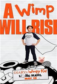 Diary of a Wimpy Kid: The Long Haul (2017) 1080p Poster