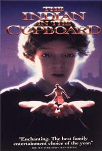 The Indian in the Cupboard (1995) poster