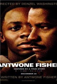 Antwone Fisher (2002) 1080p Poster