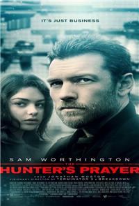 The Hunter's Prayer (2017) Poster