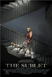 The Sublet (2017) Poster