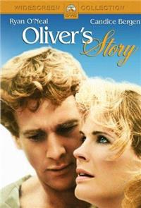 Oliver's Story (1978) poster