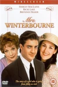 Mrs. Winterbourne (1996) Poster