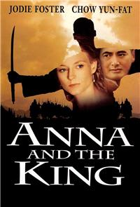 Anna and the King (1999) poster