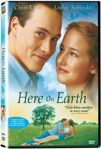 Here On Earth (2000) Poster