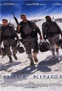 Three Kings (1999) 1080p Poster