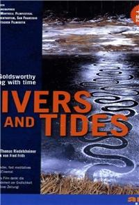 Rivers and Tides (2001) Poster
