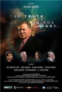 The Truth Is in the Stars (2017) Poster