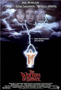 The Witches of Eastwick (1987) Poster