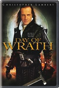 Day of Wrath (2006) 1080p Poster