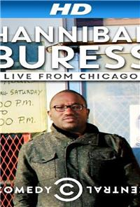 Hannibal Buress: Live From Chicago (2014) Poster