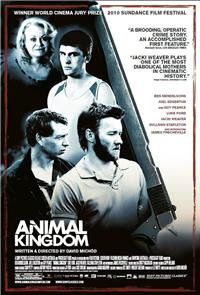 Animal Kingdom (2010) 1080p Poster