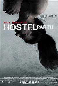 Hostel: Part II (2007) 1080p Poster