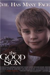 The Good Son (1993) 1080p Poster